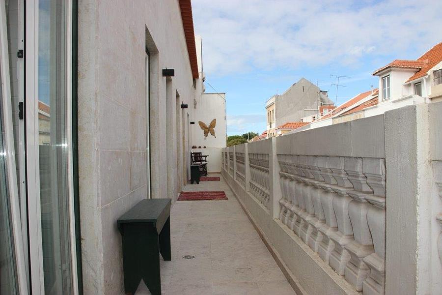 PF09714, Duplex T3 + 1, Lisboa