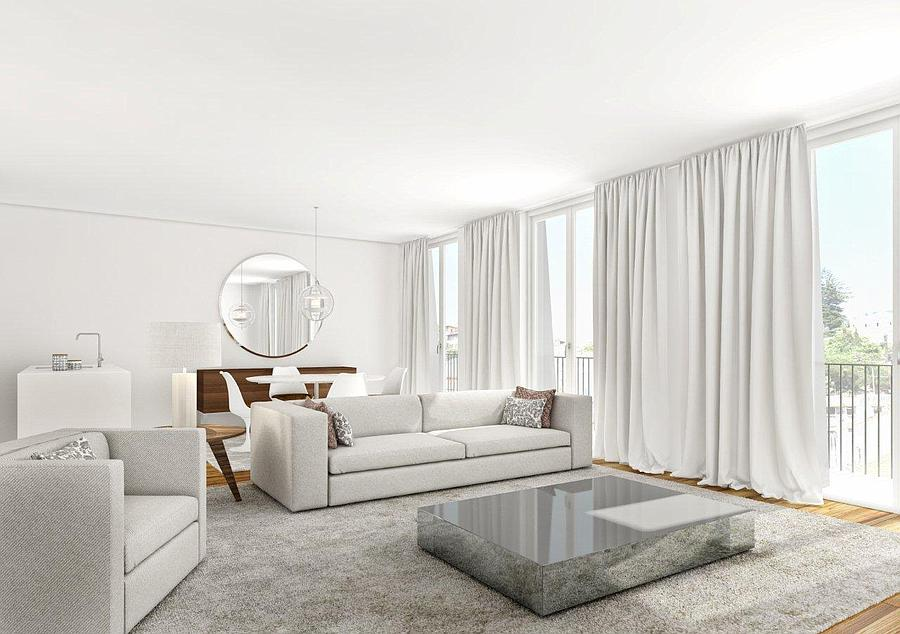 PF09788, Apartamento T1, Lisboa