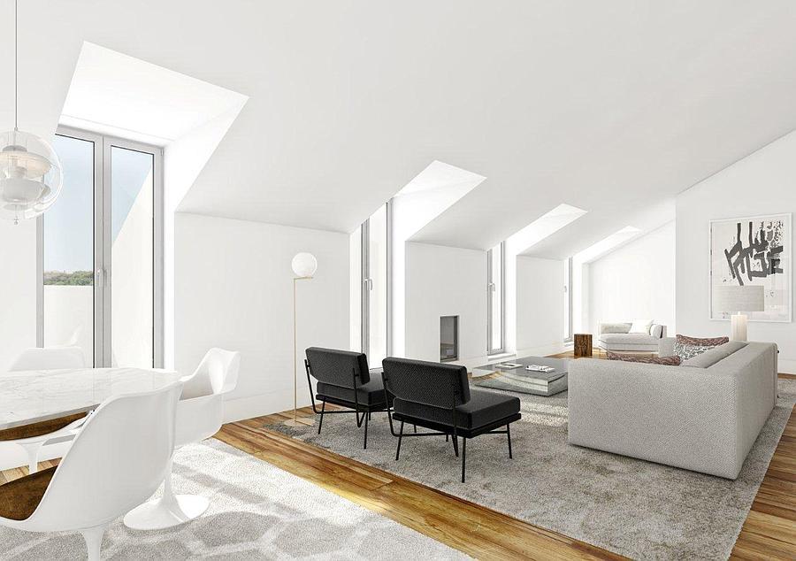 PF09793, Apartamento T3, Lisboa