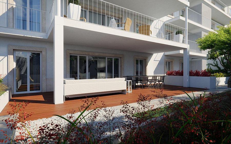 PF09808, Apartamento T2, Lisboa