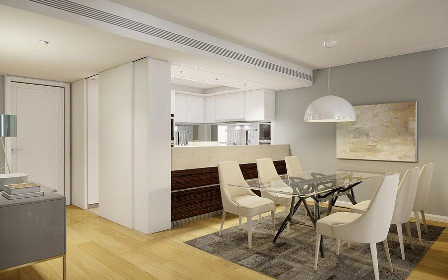 PF09809, Apartamento T3, Lisboa