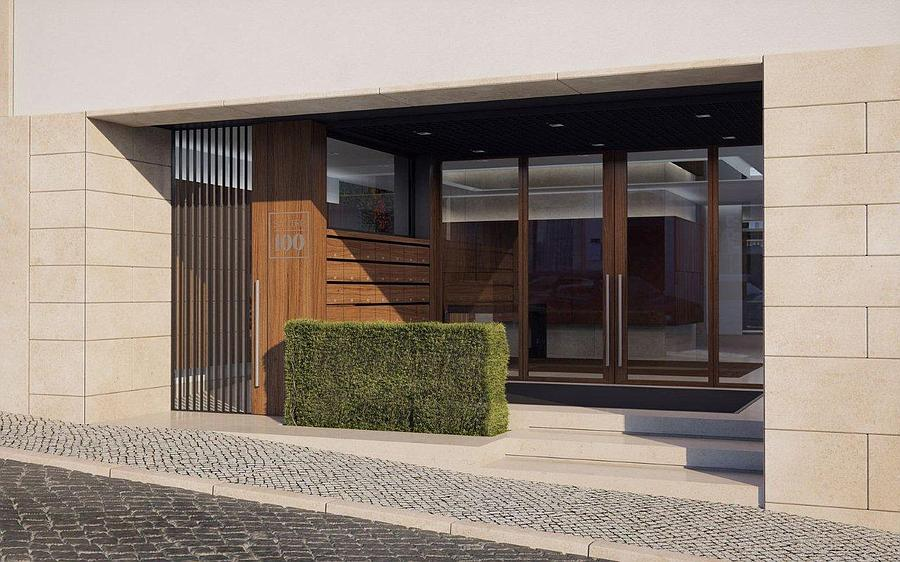 PF09810, Apartamento T2, Lisboa