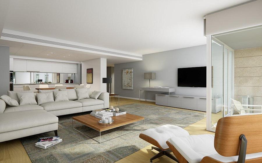 PF09813, Apartamento T3, Lisboa