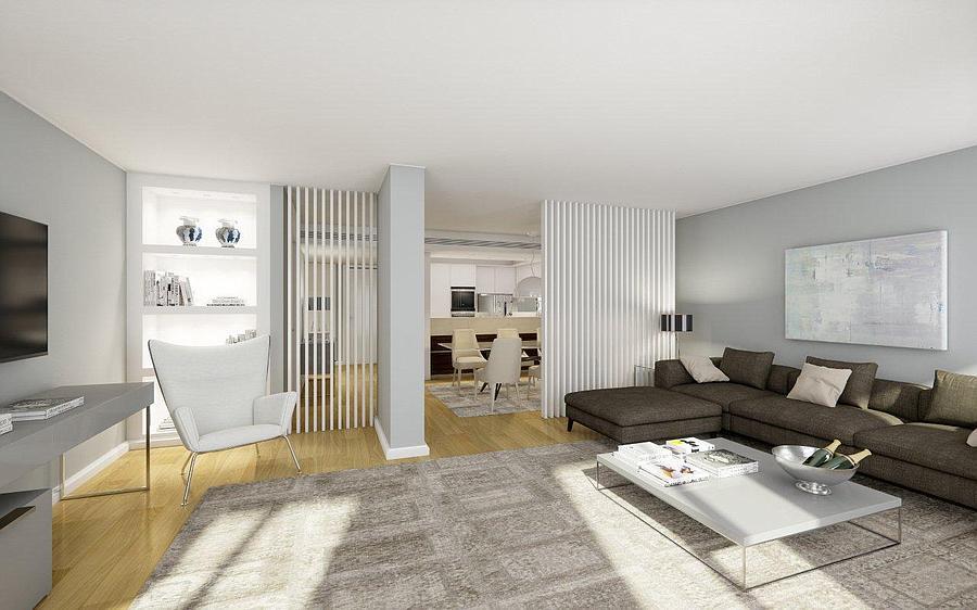 PF09841, Apartamento T3, Lisboa