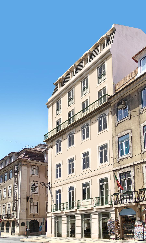 PF09939, Apartamento T1, Lisboa