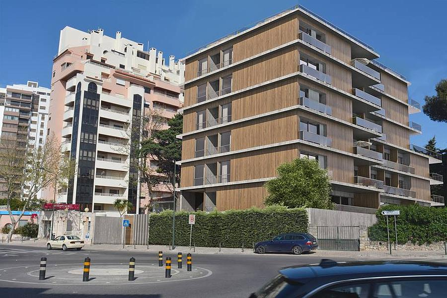 Santa Marta Residences
