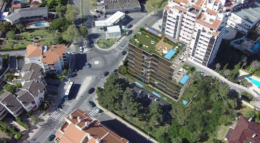 Additional photo for property listing at Fabulous exclusive development with only 10 apartm Cascais, Portugal