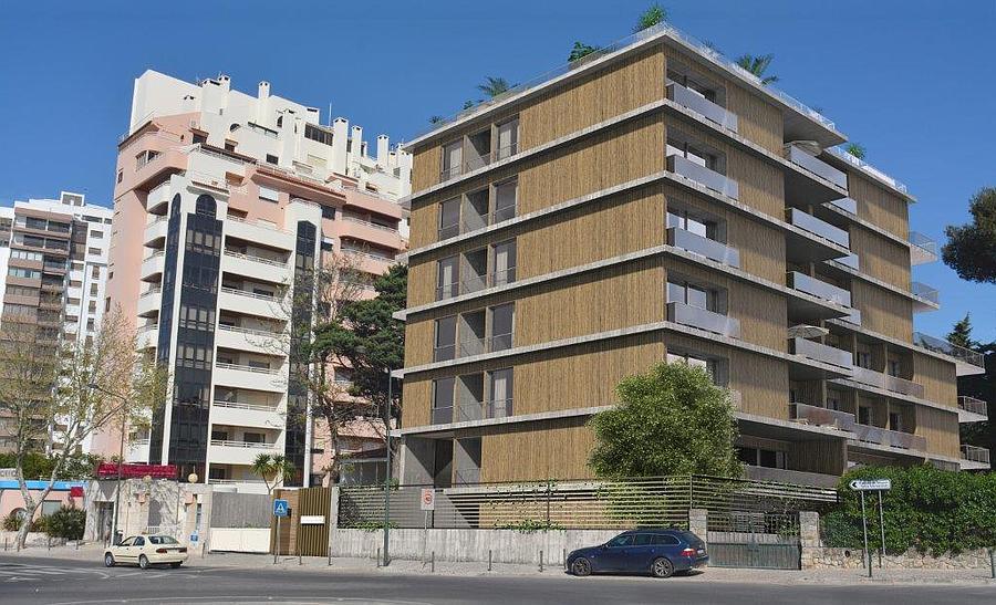 Appartementen voor Verkoop een t Fabulous exclusive development with only 10 apartm Cascais, Portugal