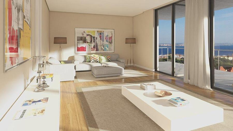 Additional photo for property listing at Fabulous exclusive development with only 10 apartm Cascais, Πορτογαλια