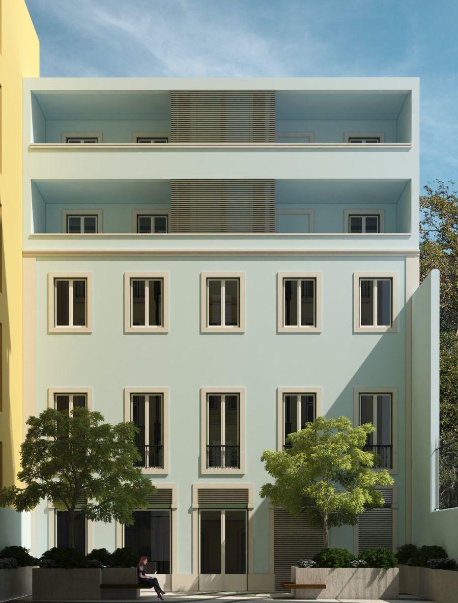 PF10419, Apartamento T1, Lisboa