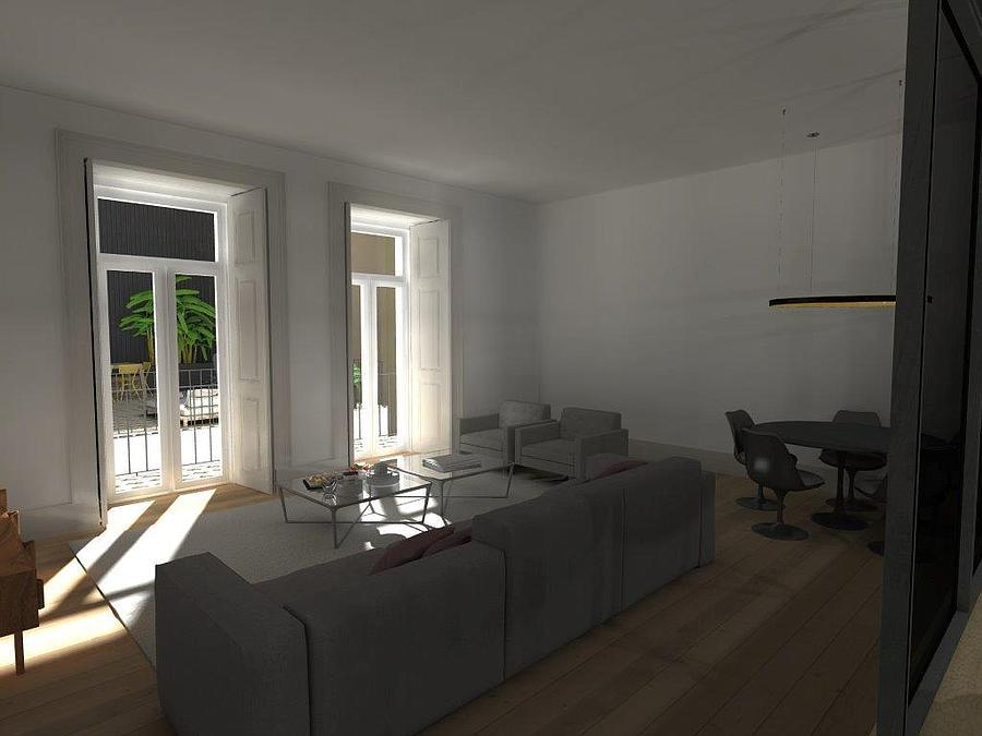 PF10764, Apartamento T3, Lisboa