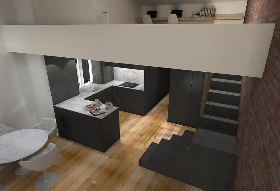 PF10766, Duplex T2, Lisboa