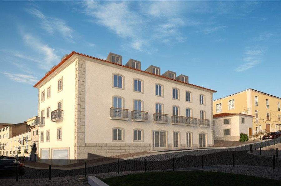 PF10791, Apartamento T2, Lisboa