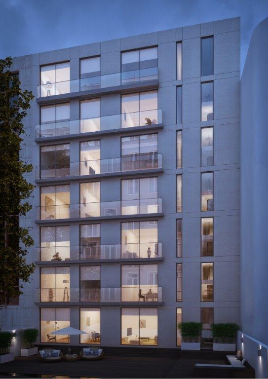 PF19174, Appartement T1, LISBOA