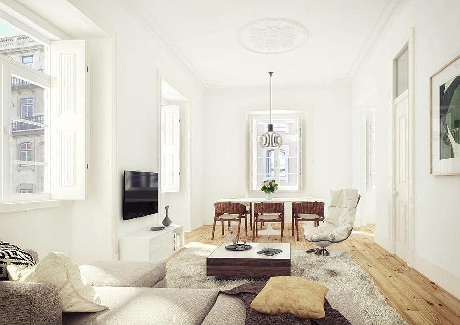 PF10850, Apartamento T2, Lisboa