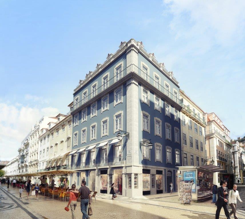 PF10852, Apartamento T2, Lisboa