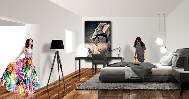 Apartamento T2+1 novo