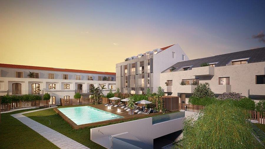 PF10961, Apartamento T2 + 1, Lisboa