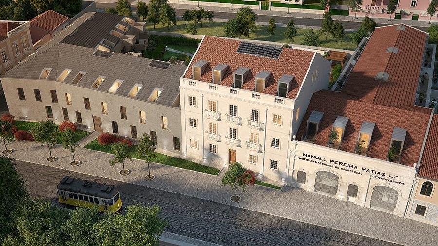 PF10969, Apartamento T4 + 1, Lisboa