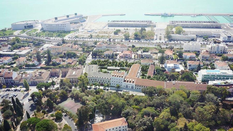 PF10974, Apartamento T3, Lisboa