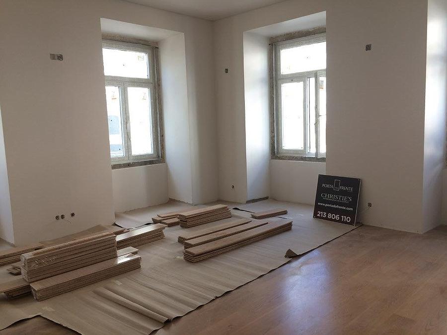 Apartamento T2 Baixa
