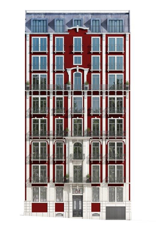 PF11203, Apartamento T3, Lisboa