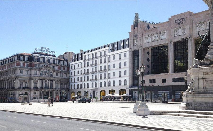 PF11255, Apartamento T1, Lisboa