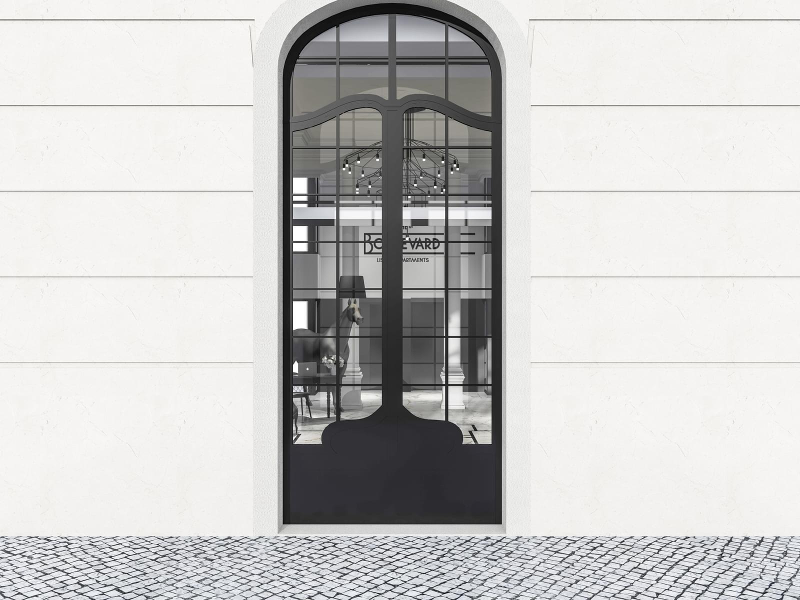 PF11256, Apartamento T1, Lisboa