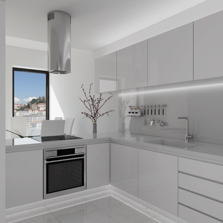 PF11265, Apartamento T1, Lisboa