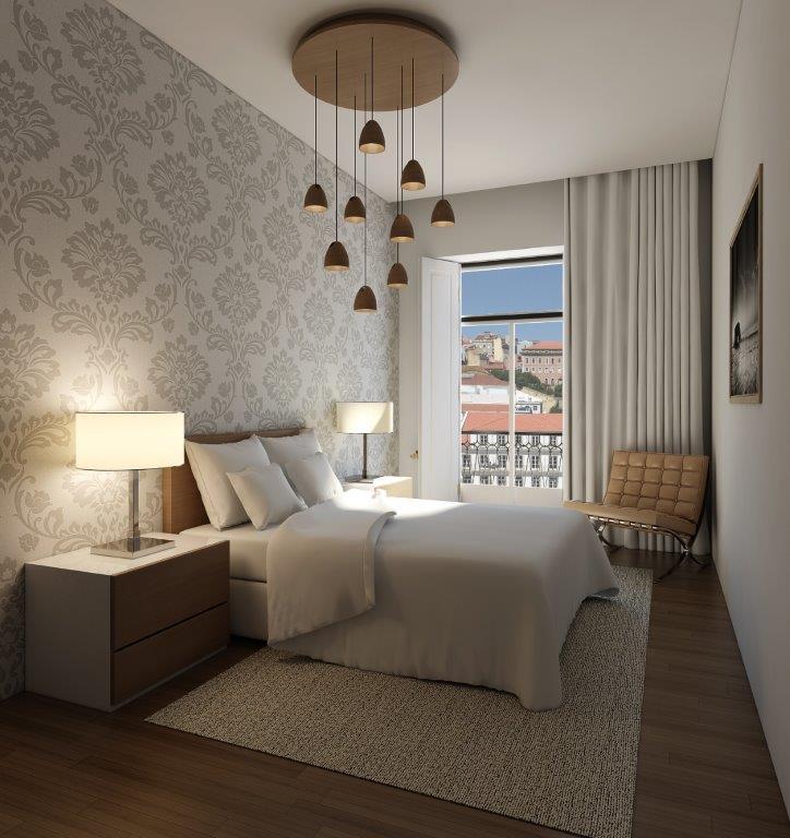 PF11268, Apartamento T1, Lisboa