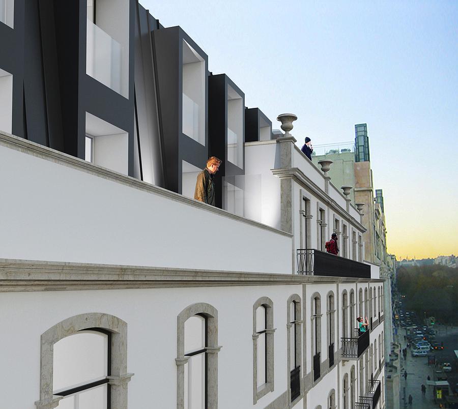 PF11283, Apartamento T1, Lisboa