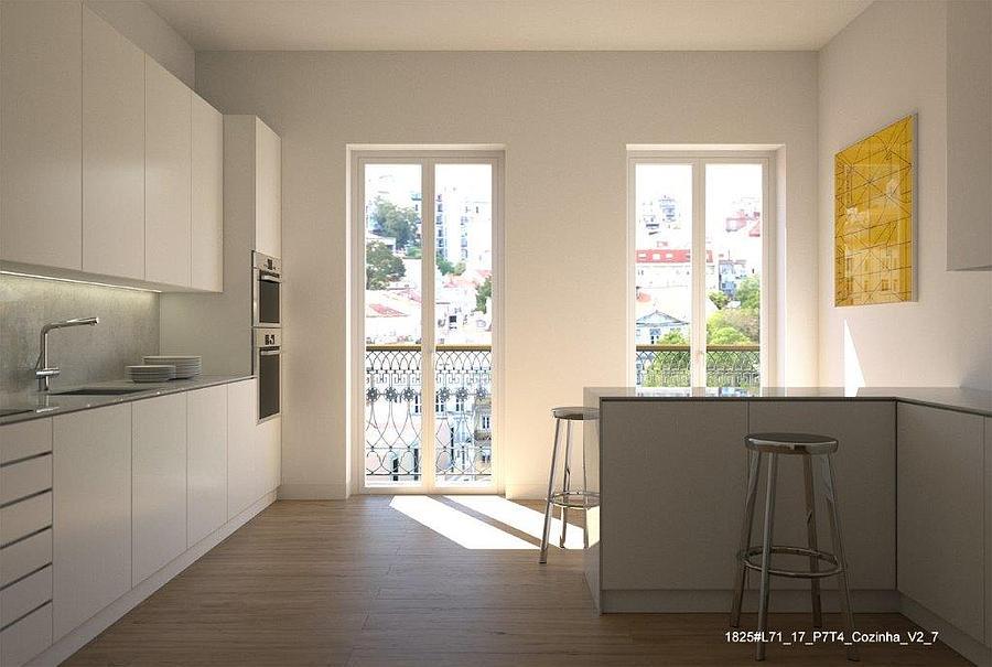 PF11302, Apartamento T2, Lisboa