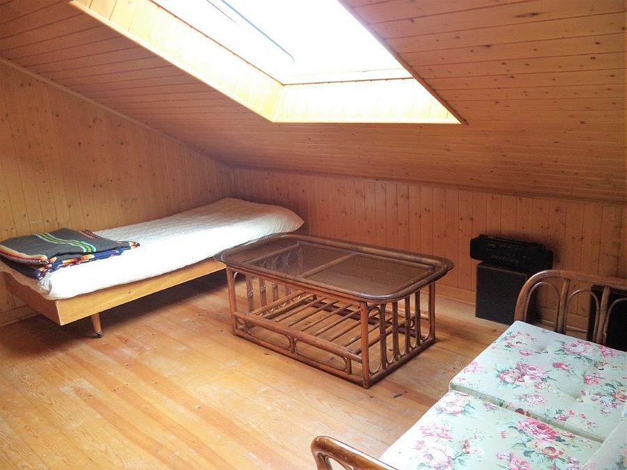 Maison normal T6 avec piscine