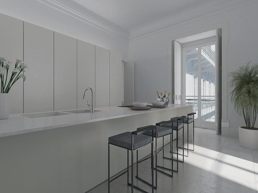 AMC_P2 T3B_cozinha