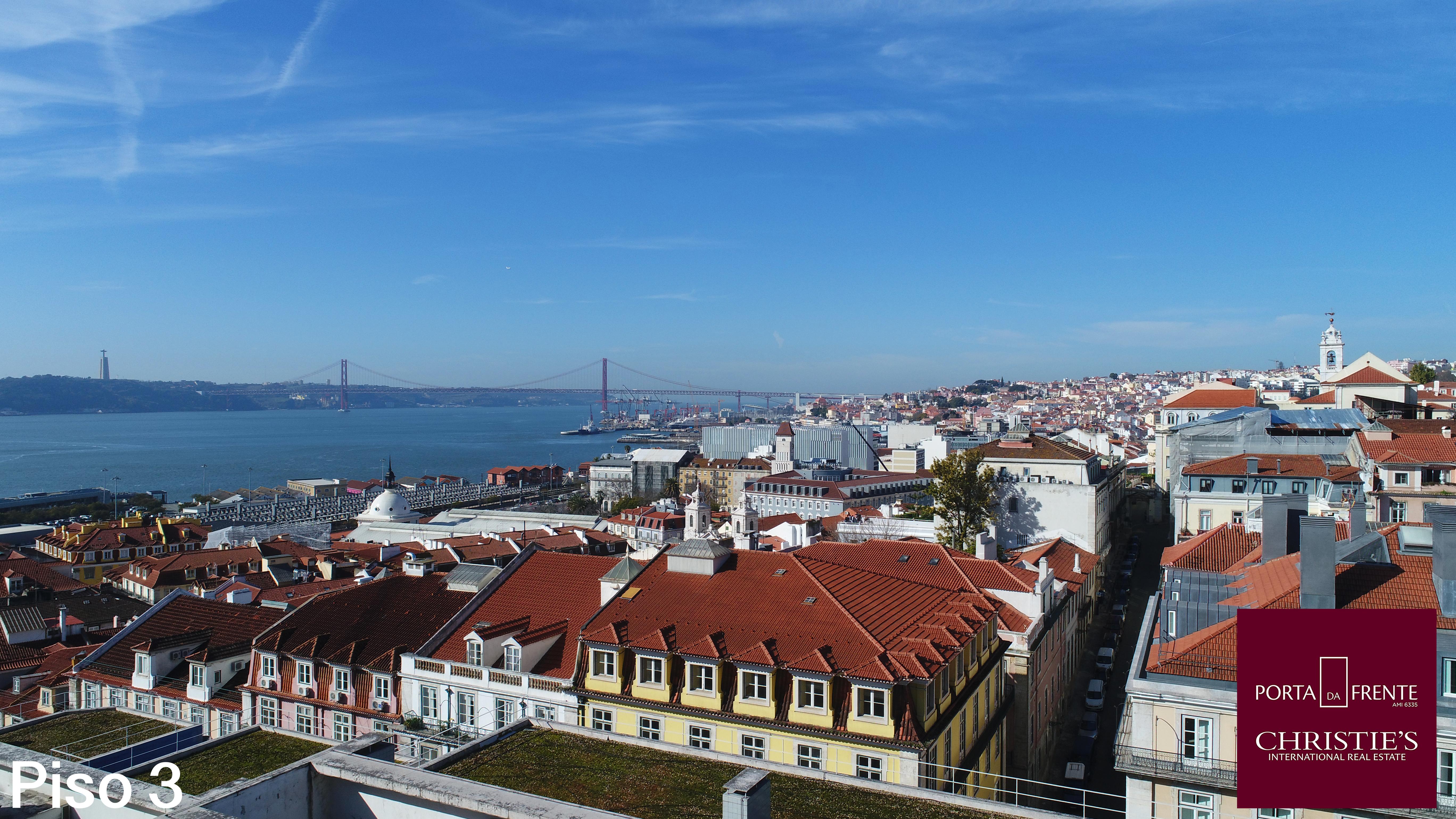 PF11461, Apartamento T3, Lisboa