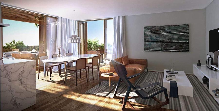 PF11602, Apartamento T3, Lisboa