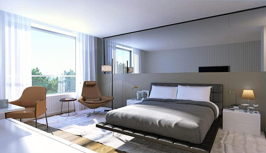 PF11609, Apartamento T2, Lisboa