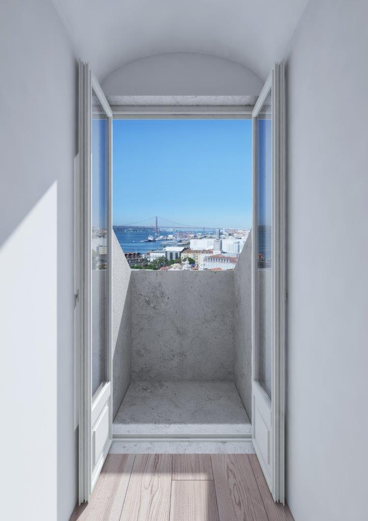 PF11632, Apartamento T2, Lisboa