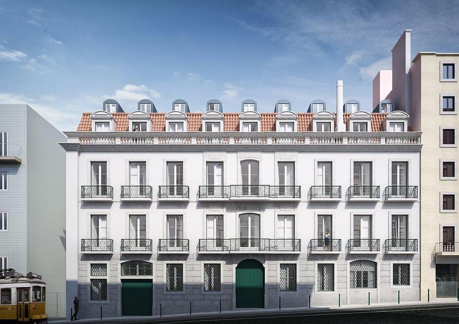 Appartement T3+2 duplex avec parking