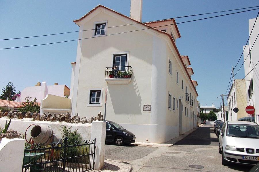 PF11646, Villa T4, CASCAIS