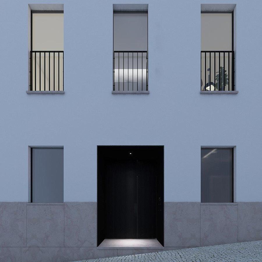 Apartamento T2 com estacionamento