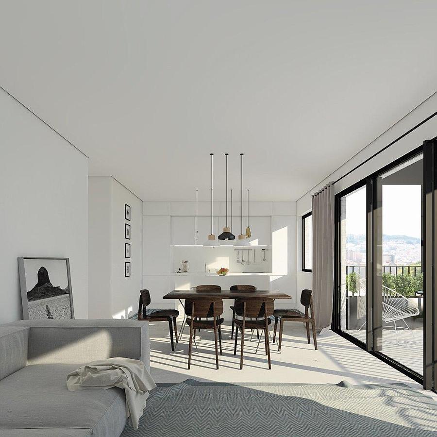 PF12351, Apartamento T2, Lisboa
