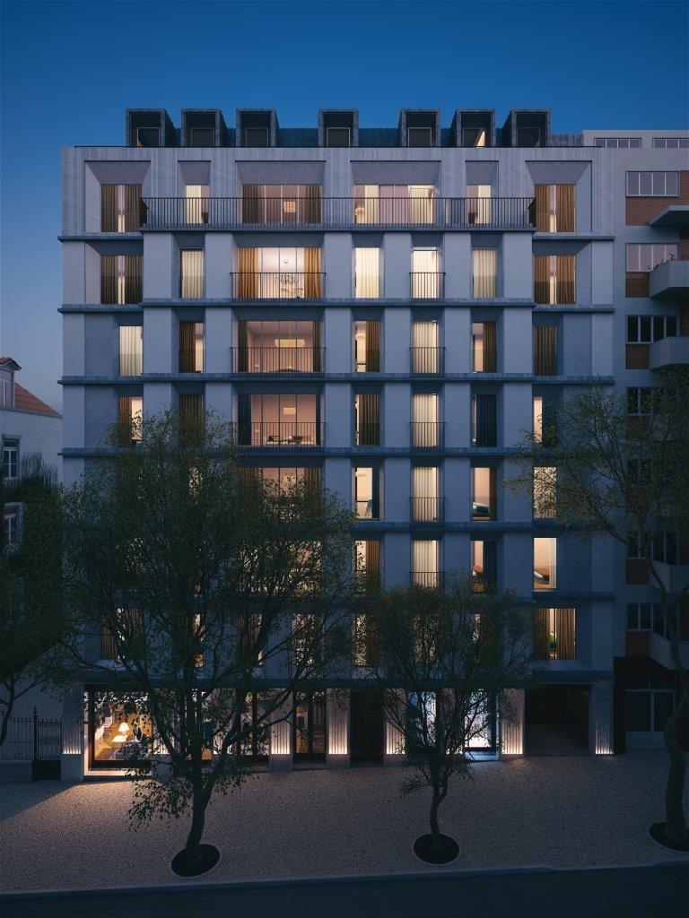PF12452, Apartamento T0, Lisboa