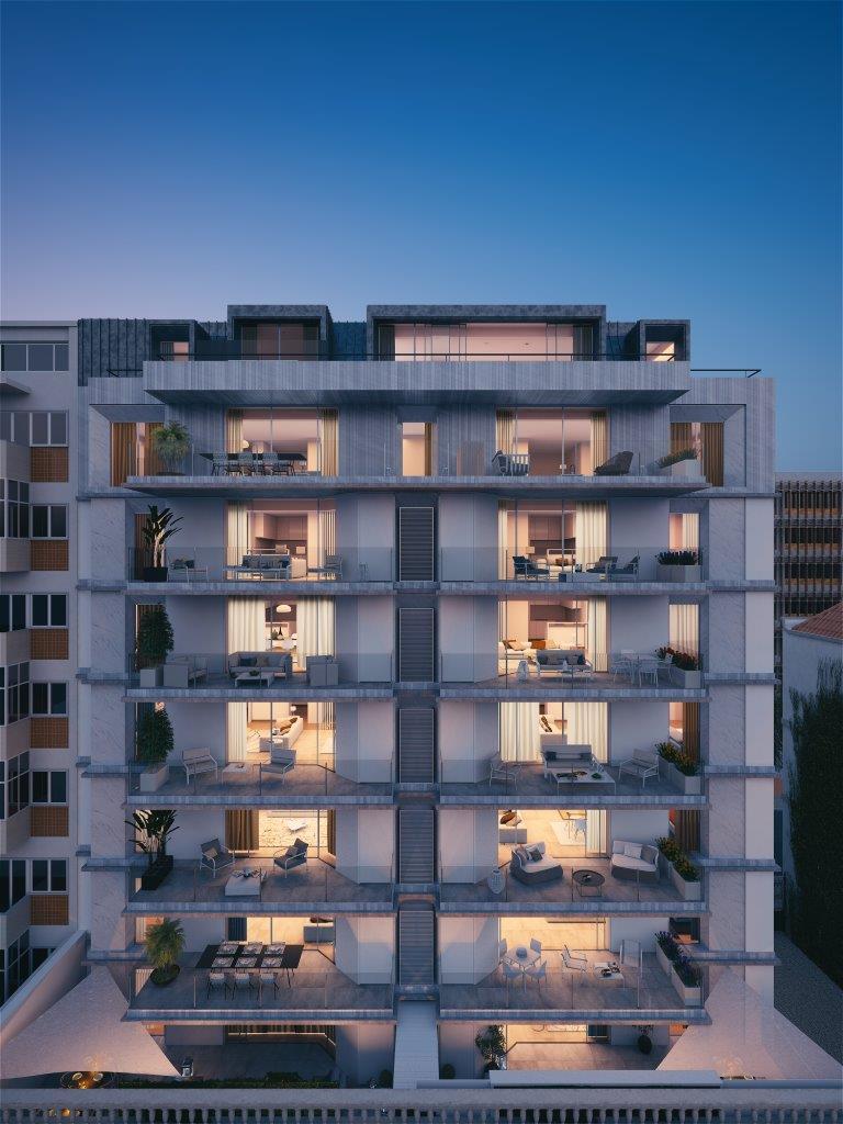 PF12458, Apartamento T1, Lisboa