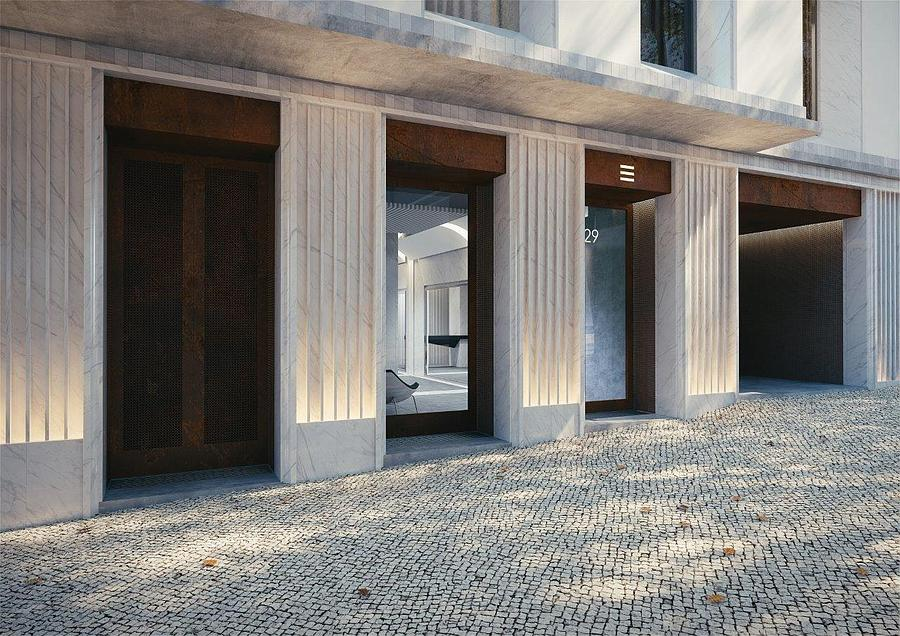 PF12475, Apartamento T1, Lisboa
