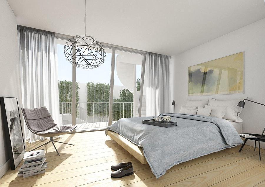 PF12500, Apartamento T2, Lisboa