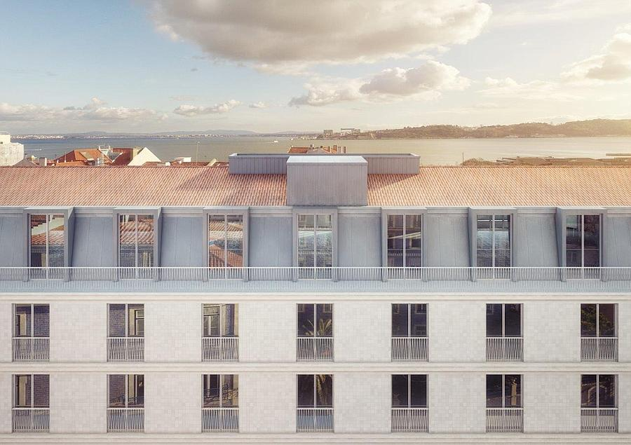 PF12511, Apartamento T2, Lisboa