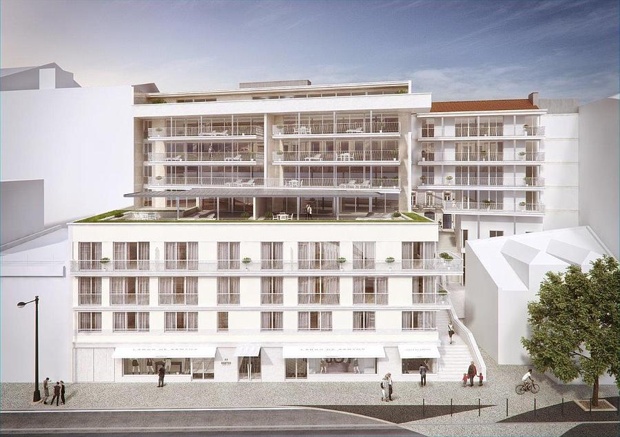 PF12518, Apartamento T4, Lisboa
