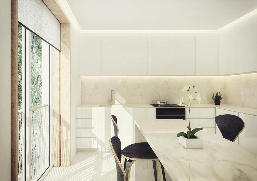 PF12525, Apartamento T4, Lisboa