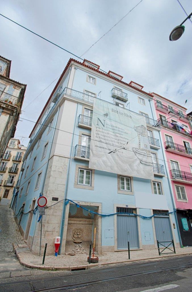 PF12550, Apartamento T1, Lisboa